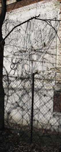kobyliczka szkicowa rzeźba plenerowa
